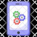 Poker App Casino App Mobile App Icon