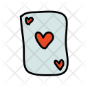 Playing Card Online Icon