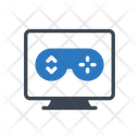 Online Game Icon