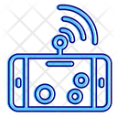 G Network Connection Icon
