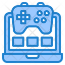 Online Game Game Sport Icon
