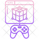 Online Game Video Game Game Icon