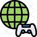 Online Game Games Icon