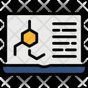 Online Genetic Icon