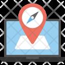 Gps Navigation Pc Icon