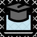 University Education Learning Icon