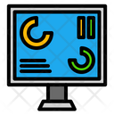 Ui Analysis Data Icon