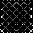 Lcd Ruler Create Icon