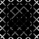 Tab Graph Icon