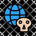 Online Hacking Internet Hacking Hacking Icon