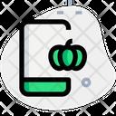 Smartphone Halloween Icon