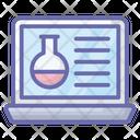 Online Medication Online Healthcare Digital Healthcare Icon