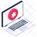 Online Healthcare Medical Application Hospital App Icon