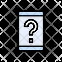 Faq Help Online Icon
