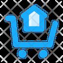Buy Shopping Cart Icon