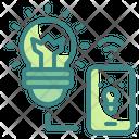 Online Idea Icon