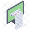 Online Billing Invoicing Software Ebills Icon