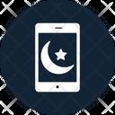 Online Islamic Calendar Calendar App App Icon