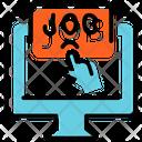 Online Jon Icon