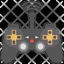 Online Joystick Gaming Pad Jpypad Icon