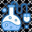 Online Lab Icon
