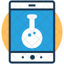 Online Lab Experiment Icon