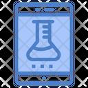 Online Laboratory Icon