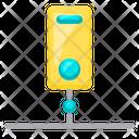 Online Lan Cpu Icon