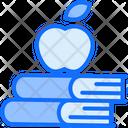 Online Learn E Book Knowledge Icon