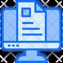 Online Learn Online Learn Icon