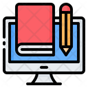Education Learning Elearning Icon