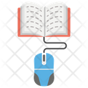 E Learning Online Learning E Education Icon