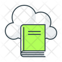 Online Library Literatura Exchange Online Library Digital Library Icon