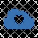 Cloud Love Online Icon
