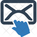Online Mail Icon