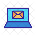 Support Computer Internet Icon