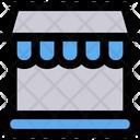 Online Market Icon