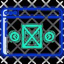 Gweb Icon