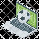 Online Match Icon