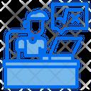 Online Math Icon