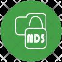 Online Md Generator Icon