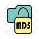 Online Md Generator Icon