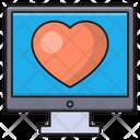Life Health Screen Icon