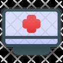 Online Medical Online Medicine Medical App Icon