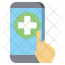 Phone Cell Mobile Icon