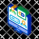 Medicine Internet Hospital Icon