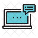 Communication Conection Social Message Mail Icon