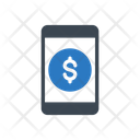 Online Pay Ecommerce Icon