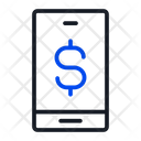 Payment Dollar Gateway Icon