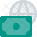 Online money Icon